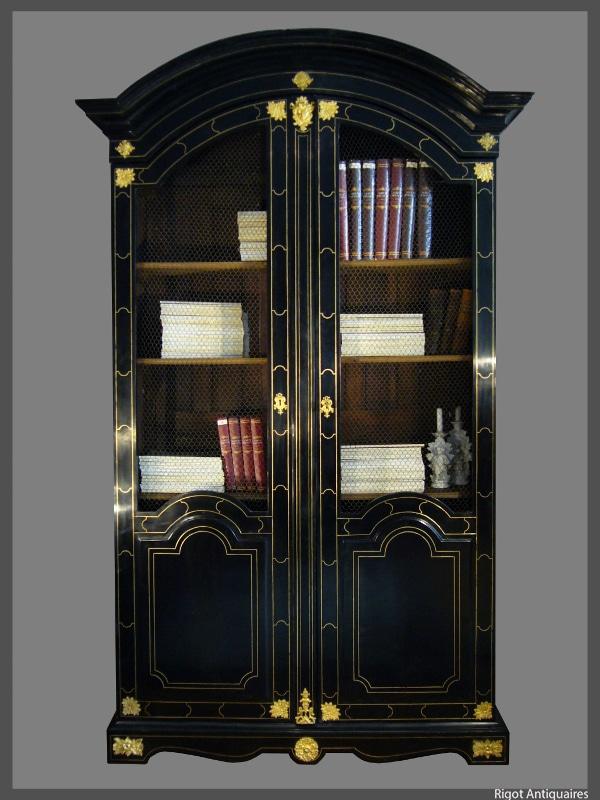 Bibliotheque Regence
